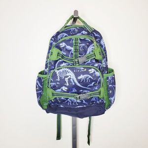 Pottery Barn Kids Mackenzie Dinosaur Backpack